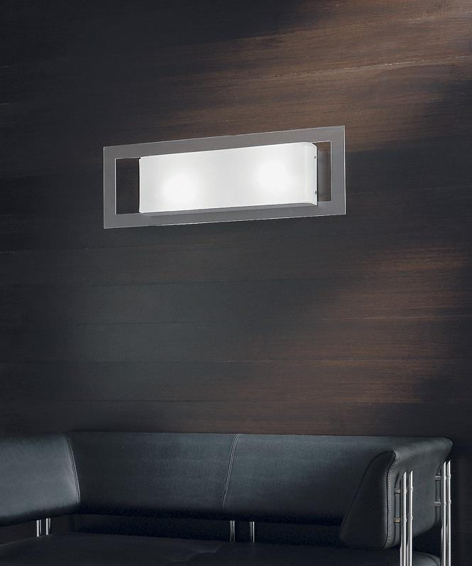 Wall/Ceiling Lamp