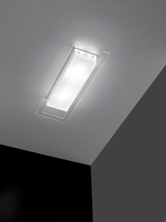 Ceiling/Wall Lamp