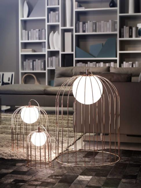 Floor/Table lamp